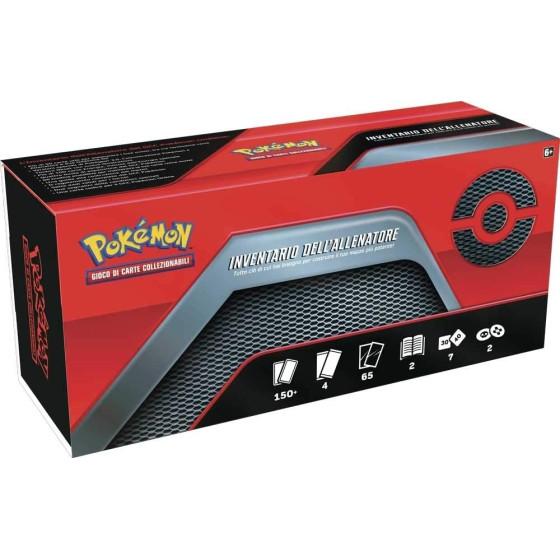 Pokemon Inventario dell'Allenatore Pokémon - 1