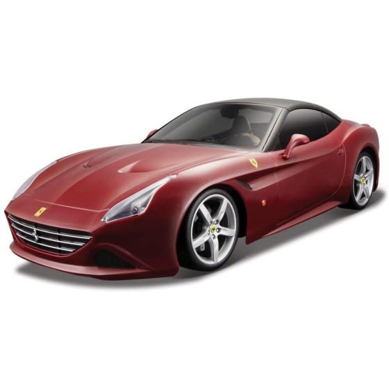 Bburago Ferrari Modellino Die Cast  Bburago - 7