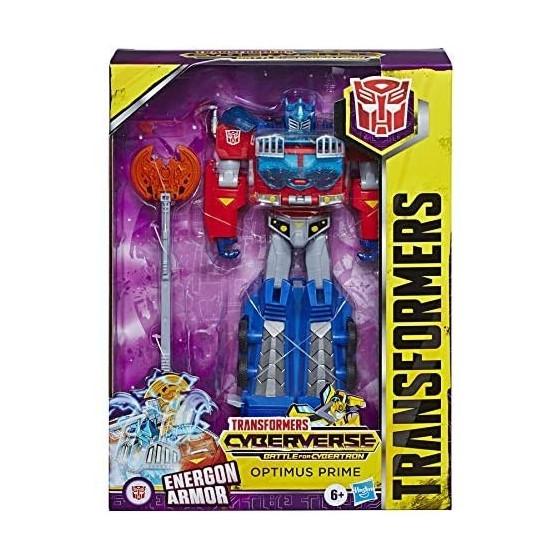 Transformers - Optimus Prime Hasbro - 2