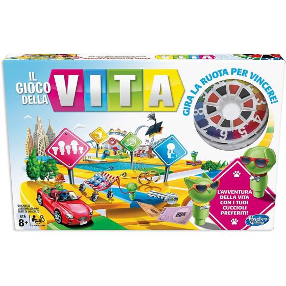 Hasbro Gaming Il gioco della Vita Hasbro - 2