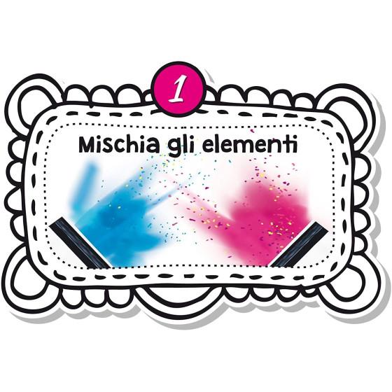 I'm a Genius Il laboratorio dei Lucidalabra 72958 Lisciani - 5