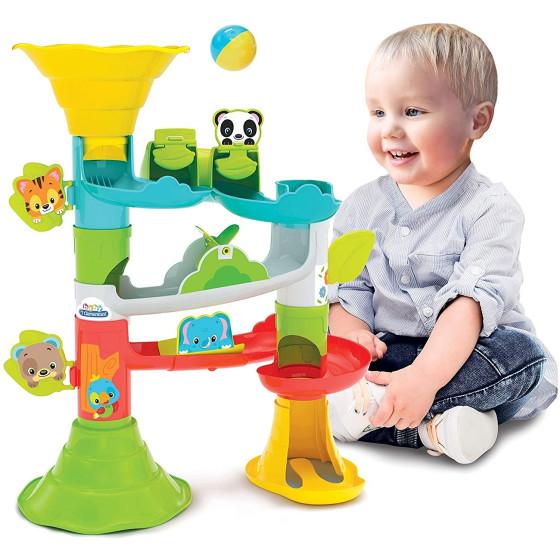 Fun Forest Baby Pista 17309 Clementoni - 4