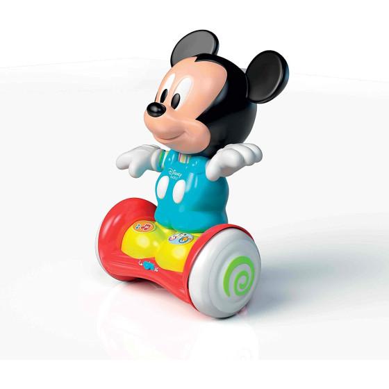 Topolino Baby Mickey Rincorri e Gioca 17293 Clementoni - 3