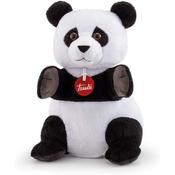 Peluche Marionetta Panda 29827 Trudi - 1