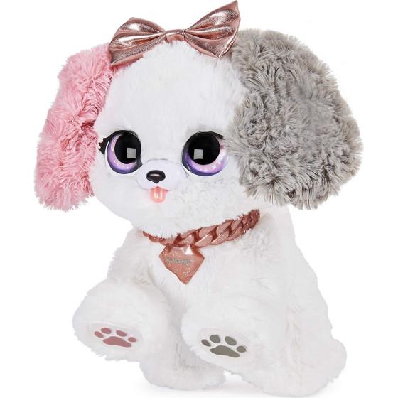 Present Pets Cucciolo Fancy Spin Master - 6