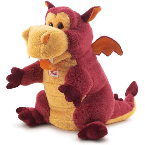 Peluche Marionetta Drago 29968 Trudi - 1