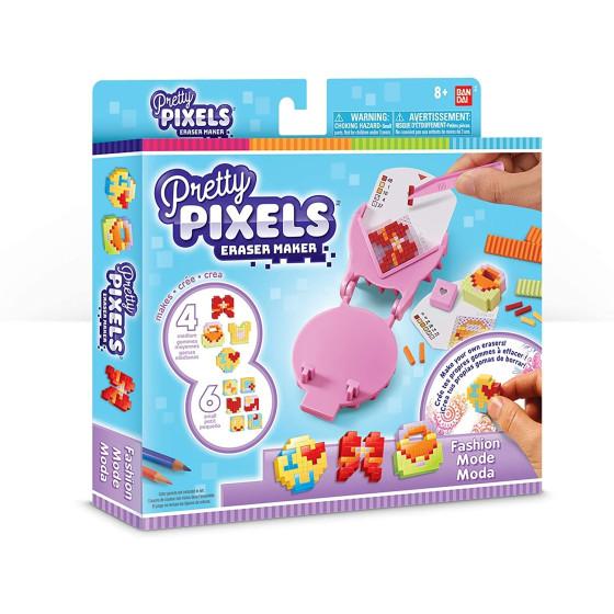Pretty Pixels Art Fabbrica delle Gomme 38520 Bandai - 8