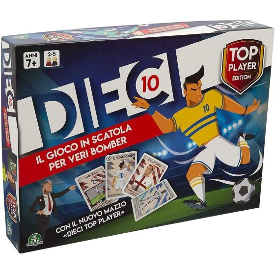 Dieci Top Player Delux Gioco da Tavola Giochi Preziosi - 2