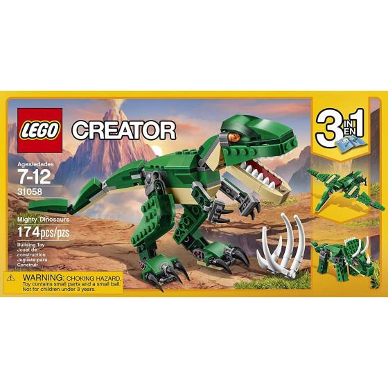 Lego Creator 31058 Dinosauro Lego - 3