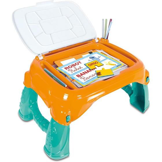Sapientino Tavolino Sempre Con Te 13346 Clementoni - 1