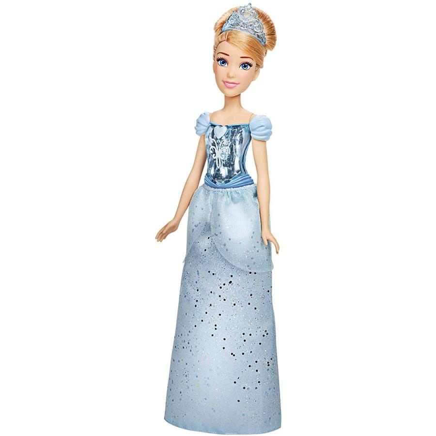 Disney Princess Royal Shimmer Cenerentola Hasbro - 2