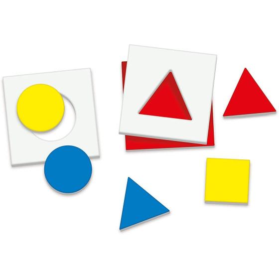 Montessori Forme e Colori 16266 Clementoni - 3