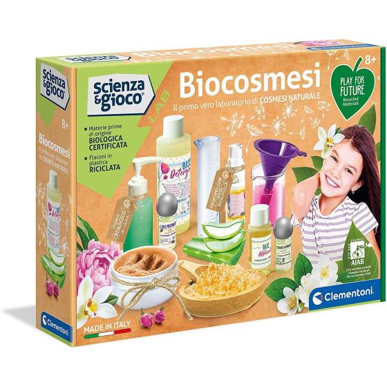 Scienza e Gioco La Biocosmesi 19185 Clementoni - 4