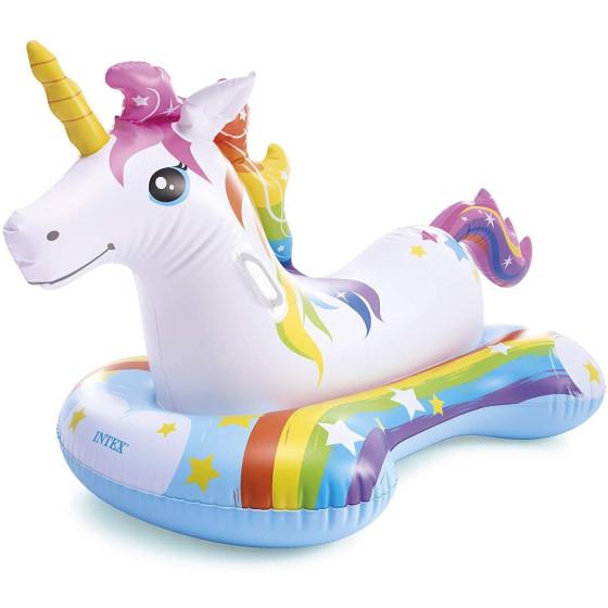 Intex Unicorno Cavalcabile 57552 Intex - 1