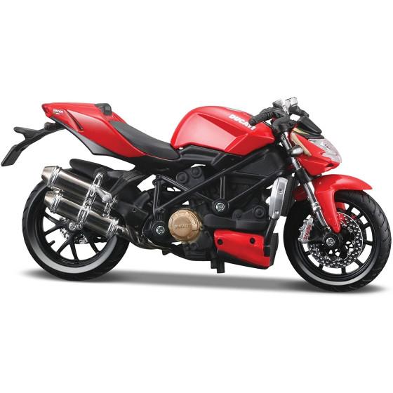 Maisto Collezione Moto Ducati 1:12 prodotto assortito Maisto - 1