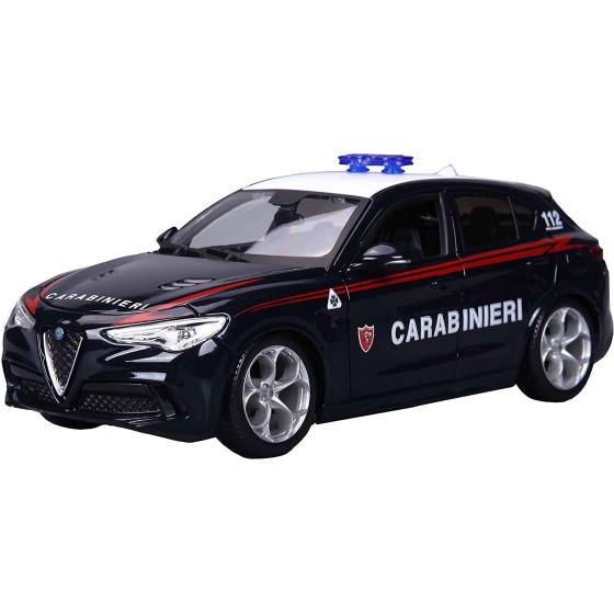 Bburago Collezione Carabinieri 1:24 Bburago - 1