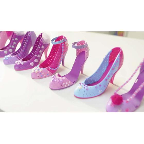 So Styly I Love Shoes crea le tue scarpe 18535 Ravensburger - 10
