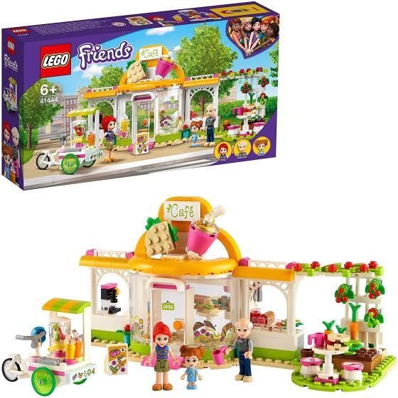 Lego Friends 41444 Il Caffè Biologico di Heartlake Lego - 4