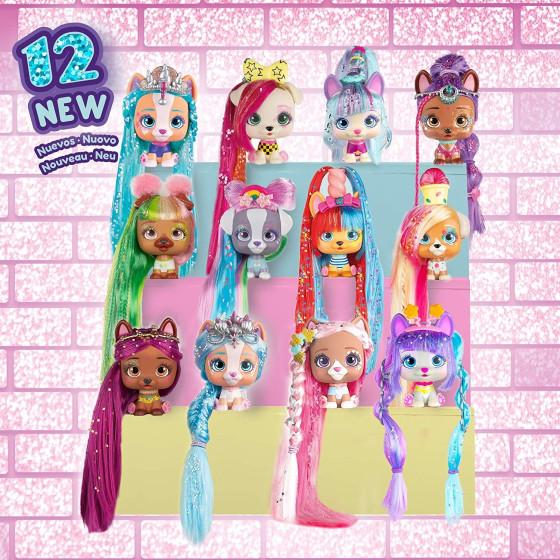Vip Pets Glitter Twist Cagnolini Assortiti Imc Toys - 3