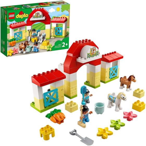 Lego Duplo 10951 Maneggio Lego - 4