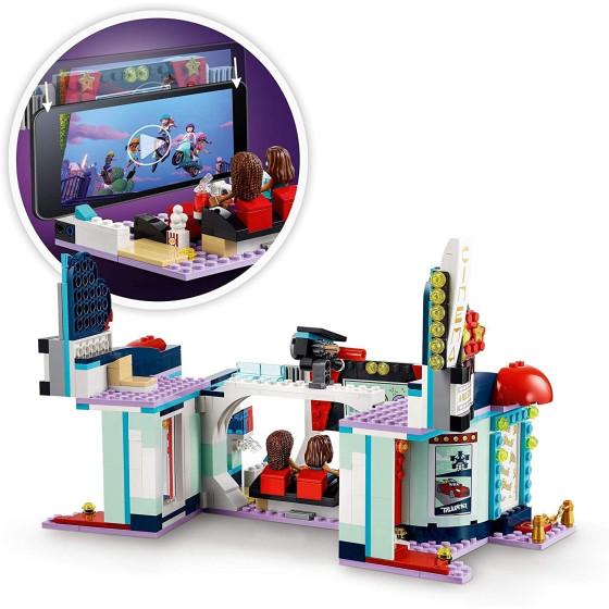 Lego Friends 41448 Il Cinema di Heartlake City Lego - 4