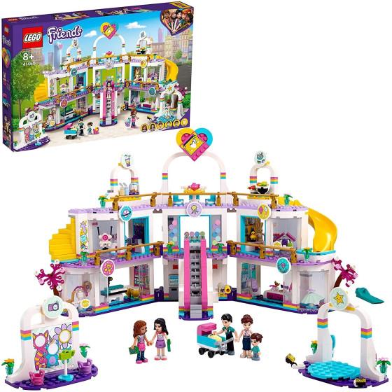 Lego Friends 41450 Il Centro Commerciale di Heartlake City Lego - 5