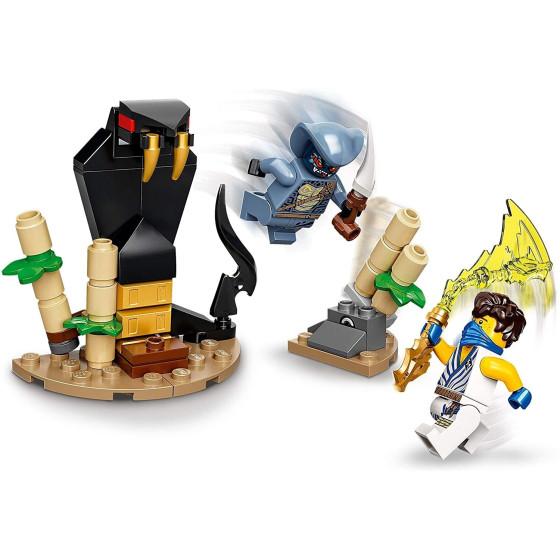 Lego Ninjago 71732 Battaglia Epica - Jay vs Serpentino Lego - 3