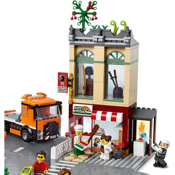 Lego City 60292 Centro Città Lego - 5