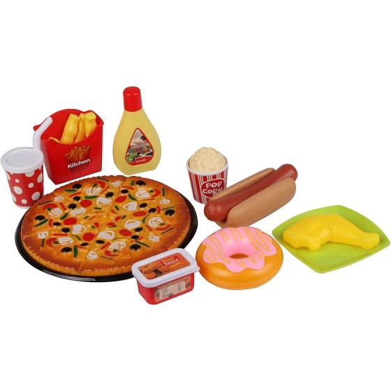 Set Pizza e Hotdog ODG - 1