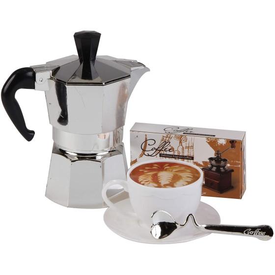 Set Macchina Caffè ODG - 1