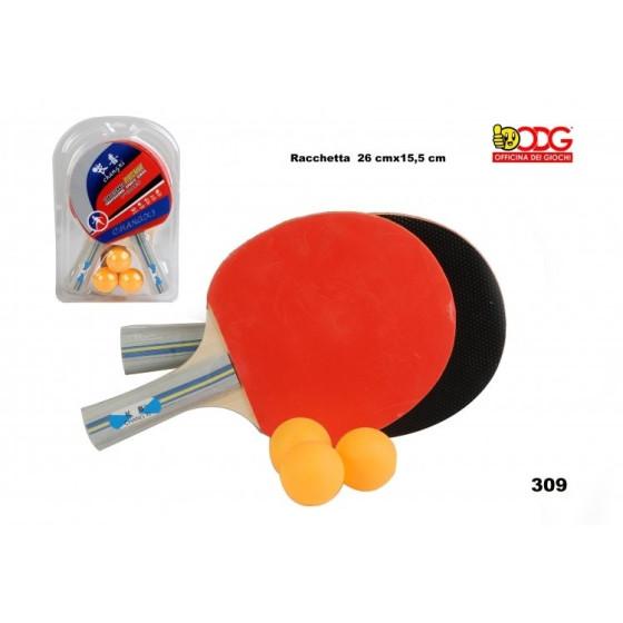 Racchette Ping Pong ODG - 1