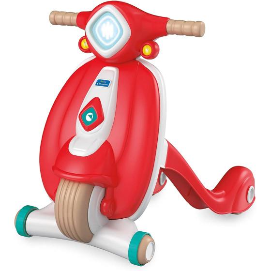 Il Mio Primo Scooter 17403 Clementoni - 3