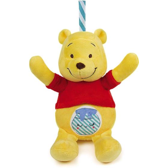 Winnie The Pooh Lights e Dreams 17275 Clementoni - 3