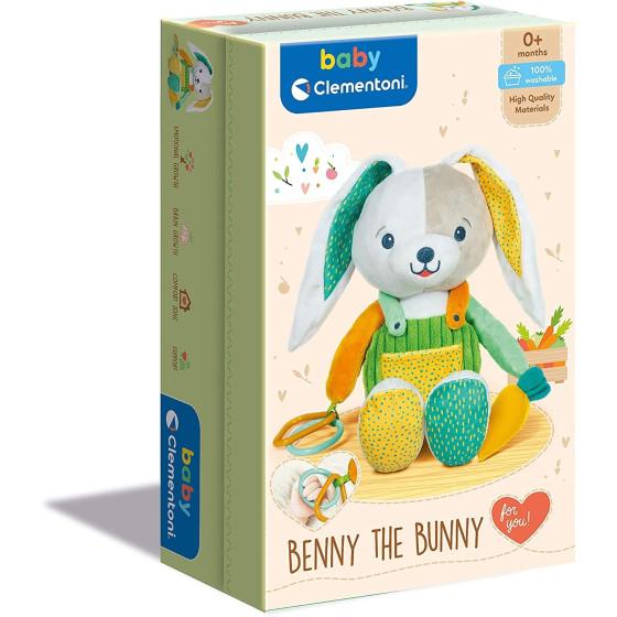 Benny il Coniglio 17419 Clementoni - 1