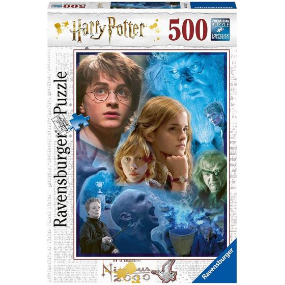 Harry Potter Puzzle 500 pezzi 14821 Ravensburger - 2