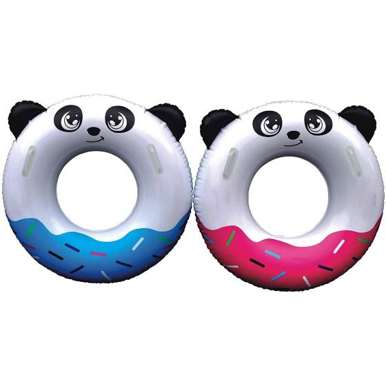 BTX SRL Ciambella Panda con Maniglie Gonfiabile BTX - 1