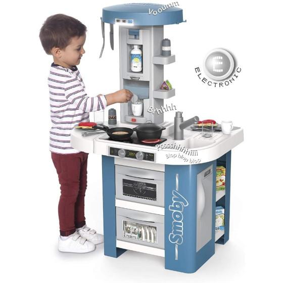 Tefal Studio Tech Edition kitchen Smoby - 2