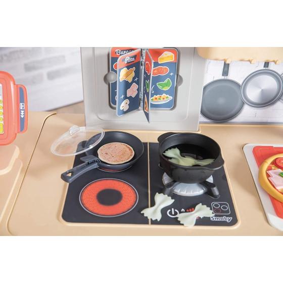 Cucina Chef Corner Restaraunt Smoby - 3