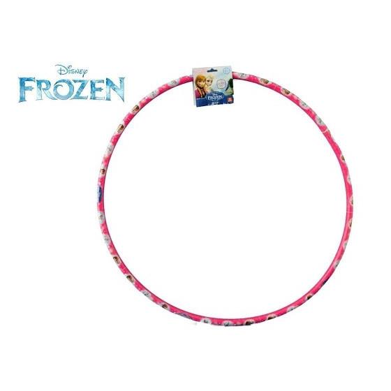 Cerchio Hula Hoop Frozen 80cm Mondo - 1