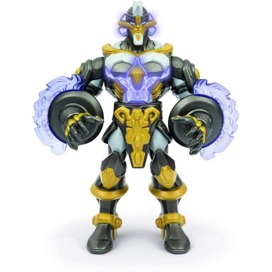 Gormiti Titano Elementale Il Signore dei Gormiti Gigante 25cm Giochi Preziosi - 6