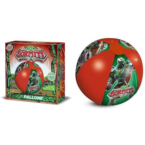 Pallone Gormiti 40 cm Grandi Giochi - 1