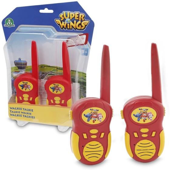 Walkie Talkie Super Wings Giochi Preziosi - 2