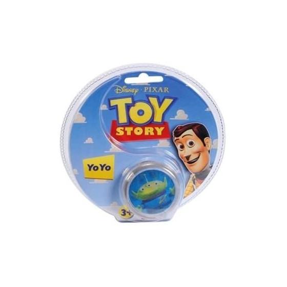 Yo Yo Toy Story Simbatoys - 1