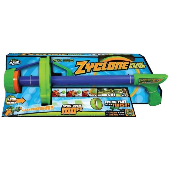 Zyclone Zing Ring Blaster Originale - 4
