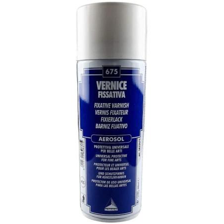 Maimeri Vernica Fissativa Spray 400ml M5832675 Fila - 1