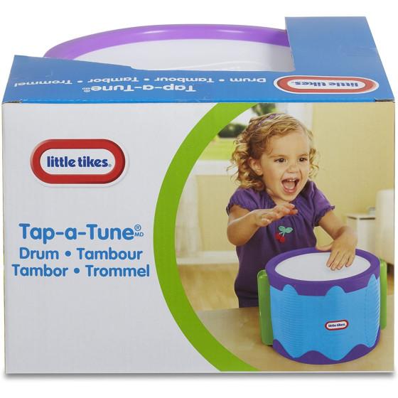 Little Tikes - Tamburo Little Tikes - 4