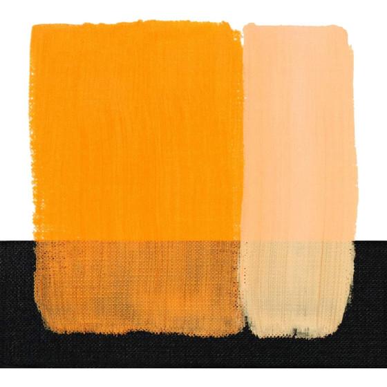 Maimeri Colore Ad Olio Extrafine Giallo Brillante Scuro M0302076 20ml 3 Pz Fila - 2