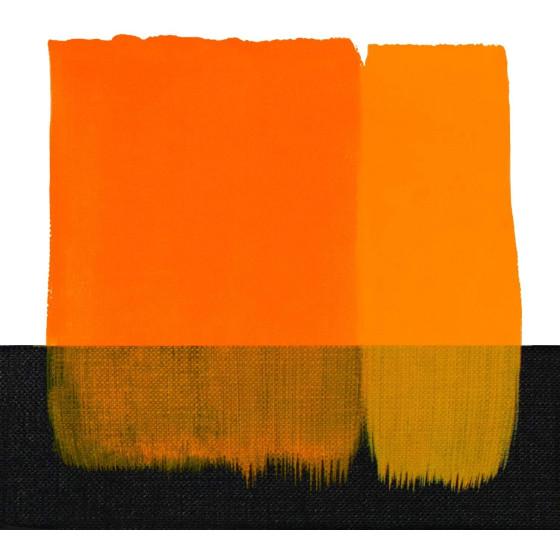 Maimeri Colore ad Olio Extrafine Giallo Permanente Scuro M0302114 20ml 3 Pz Fila - 1