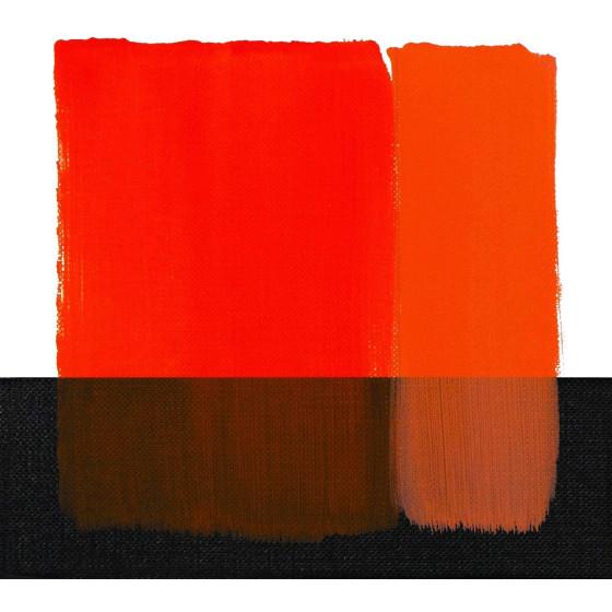 Maimeri Colore ad Olio Extrafine Rosso Permanente Arancio M0302249 20ml 3 Pz Fila - 1