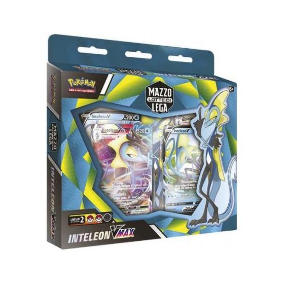 Pokemon Mazzo Lotta di Lega Intelon - VMax Gamevision - 1